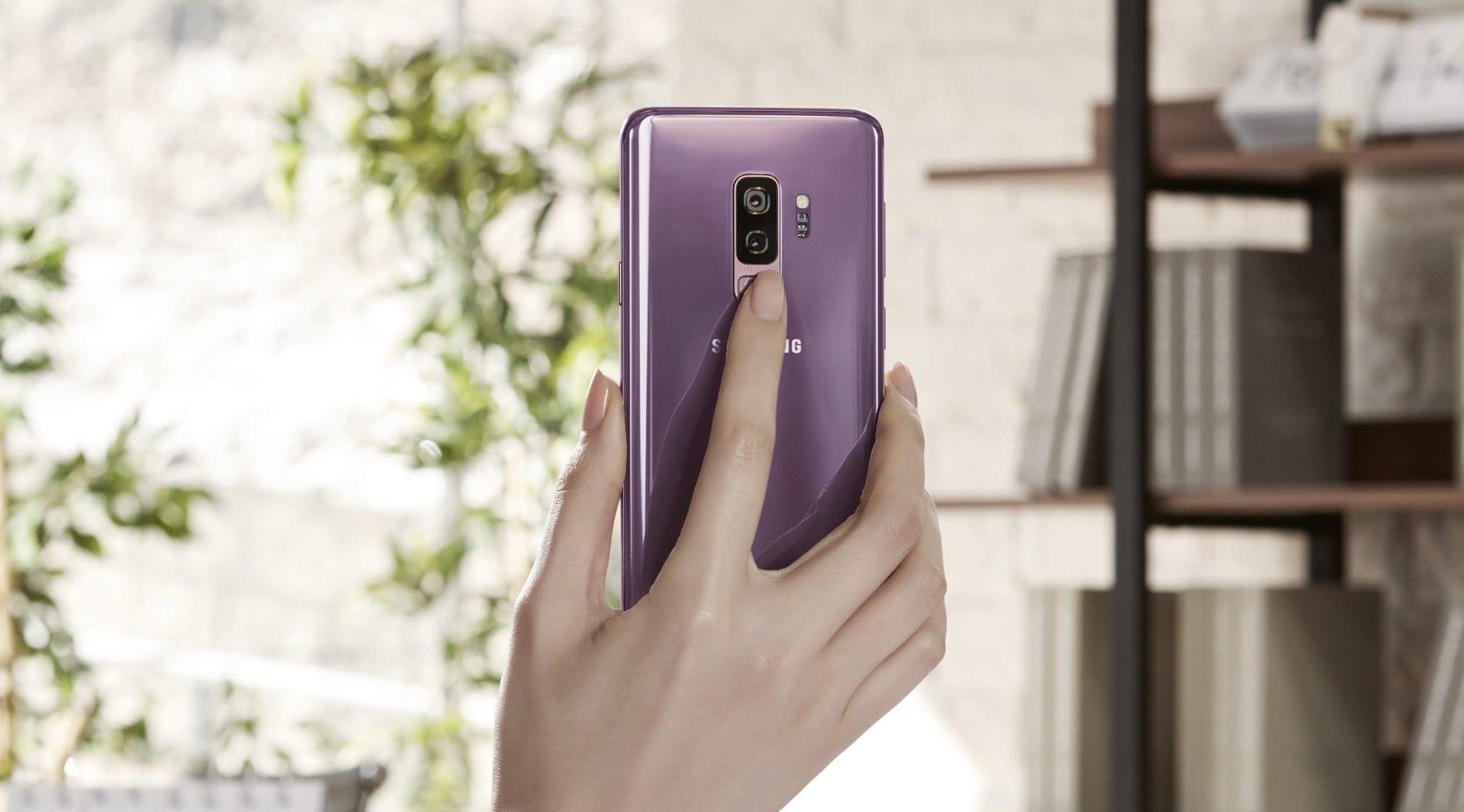 #VINGEDTARVIKUD Galaxy S9 ja S9 +